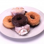 Doughnuts 150x150 Good Carbs vs Bad Carbs